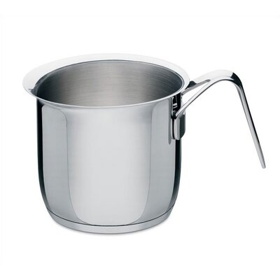Alessi Pots&Pans Milk Boiler by Jasper Morrison