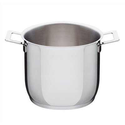 Alessi Pots and Pans Stock Pot by Jasper Morrison