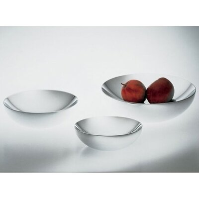 "Alessi D'Urbino and Lomazzi 8"" Double Bowl"