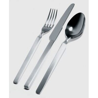 Alessi Dry 5 Piece Flatware Set by Achille Castiglioni