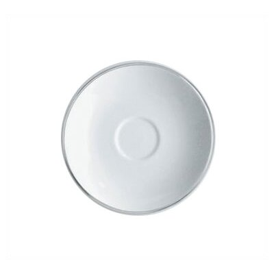 "Alessi Mami 5.07"" Saucer for Coffee Cup"