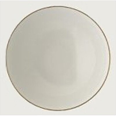 "Alessi Mami Gold 4.3"" Saucer for Mocha Cup"