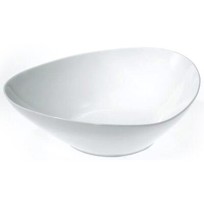 Alessi Colombina 94.5 oz. Salad Bowl