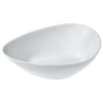 Alessi Colombina Porcelain 8.05 oz. Shallow Small Bowl