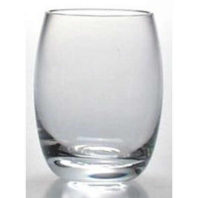 Alessi Mami by Stefano Giovannoni 2.1 Oz. Acquavit Glass