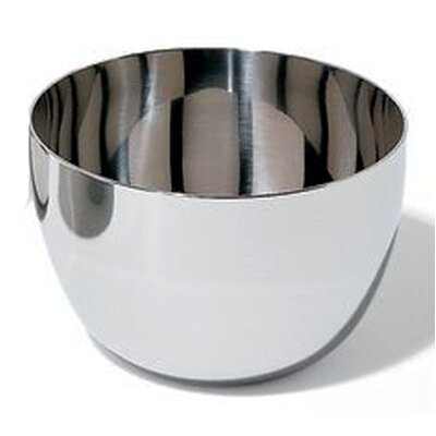 Alessi Mami Fondue Bowl in Stainless Steel (Set of 3)