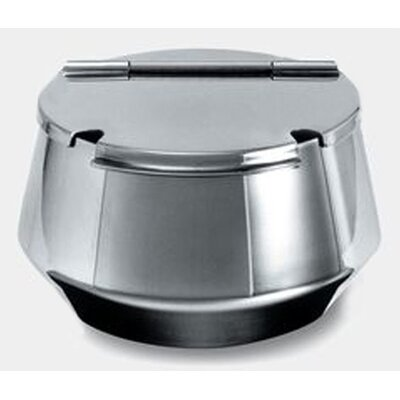 Alessi Carlo Mazzeri 35 oz. Bar Sugar Bowl