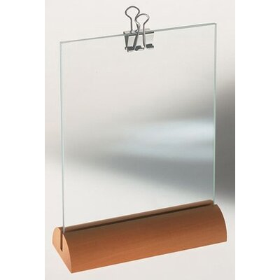 Alessi Kuno Prey Picture Frame
