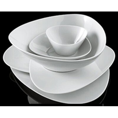 Alessi Colombina Dinnerware Collection