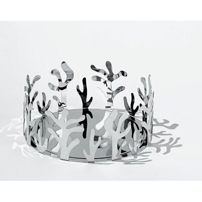 Alessi Mediterraneo Paper Plates Holder by Emma Silvestris