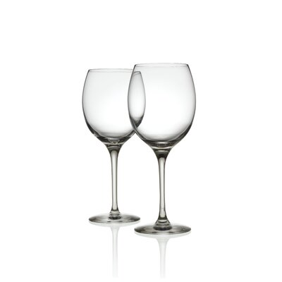 Alessi Mami Xl White Wine Glass (Set of 2)