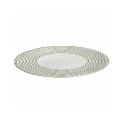 Alessi Acquerello Dinner Plate (Set of 4)