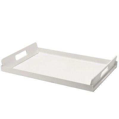Alessi Vassily Square Serving Tray