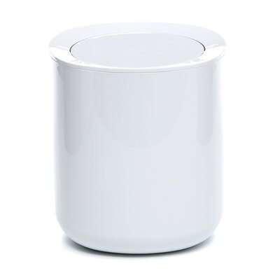 <strong>Alessi</strong> Birillo Bathroom Waste Bin