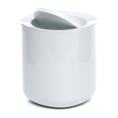 Alessi Birillo Bathroom Waste Bin