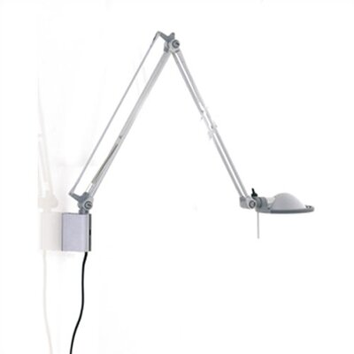 Luceplan Small Berenice Swing Arm Wall Lamp