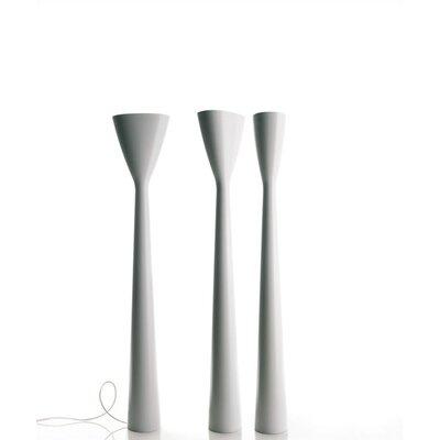 Luceplan Carrara Floor Lamp