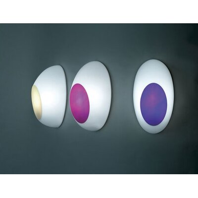 Luceplan Goggle Wall Light