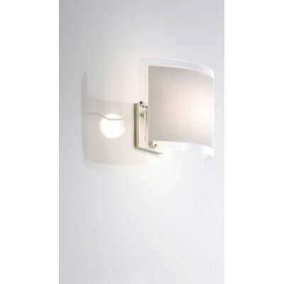 Luceplan Teca W Wall Light