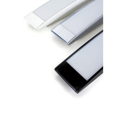 Luceplan Strip Ceiling and Wall Light, 2 x14W