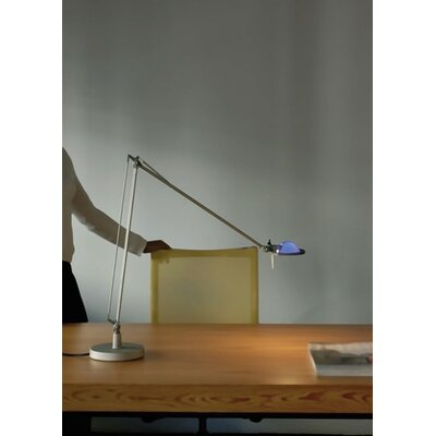 "Luceplan Berenice 14.4"" H Table Lamp"