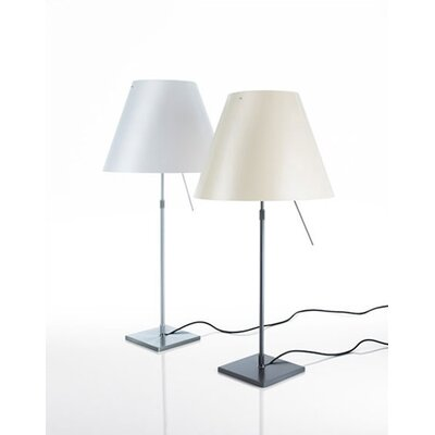 Luceplan Costanza Table Lamp