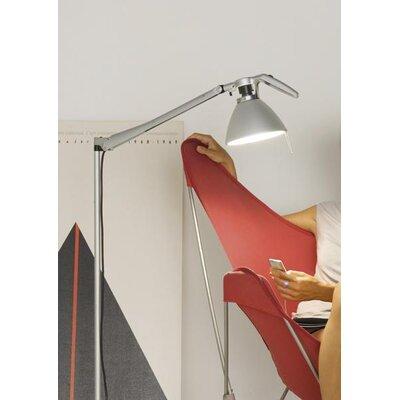 Luceplan Fortebraccio 05 Floor Lamp