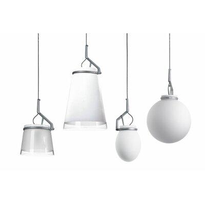 Luceplan GlassGlass Large Pendant Light