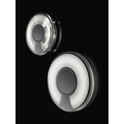 """Luceplan LightDisc 12"""" Indoor/Outdoor Light"""