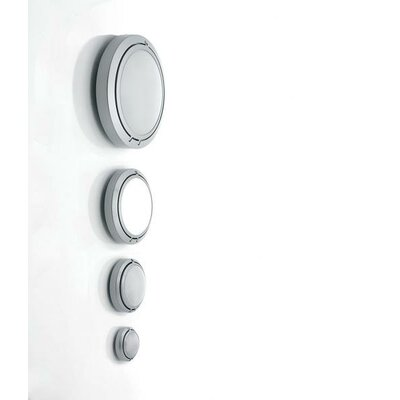 Luceplan Metropoli D20/17 Outdoor Light