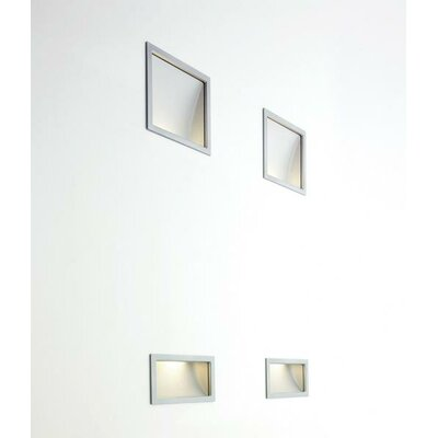 Luceplan Orchestra D27/30q Ceiling/Wall Light