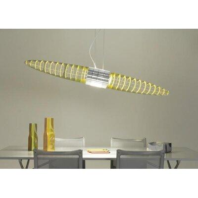 Luceplan Titania Queen Suspension Light Set