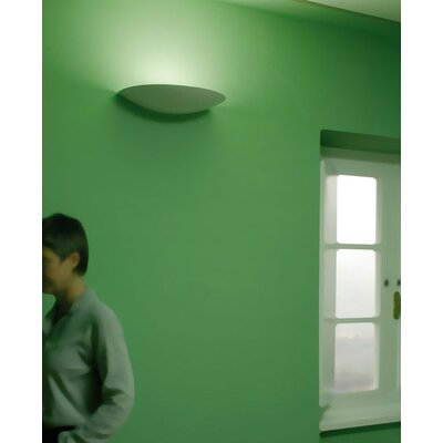 Luceplan Piatto Wall Sconce