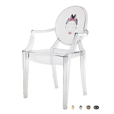 Kartell Louis Ghost Chair (Set of 2)