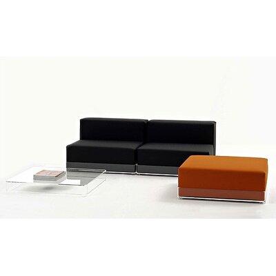 Kartell Plastics Modular Sofa