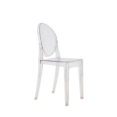 Kartell Victoria Ghost Chair (Set of 4)