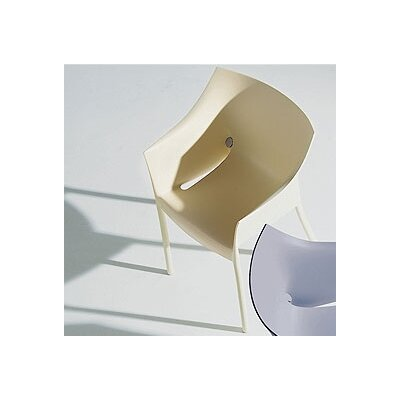 Kartell Dr. No Arm Chair (Set of 4)