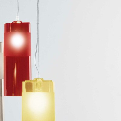 Kartell Easy Lamp