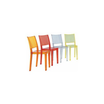 Kartell La Marie Chair (Set of 4)