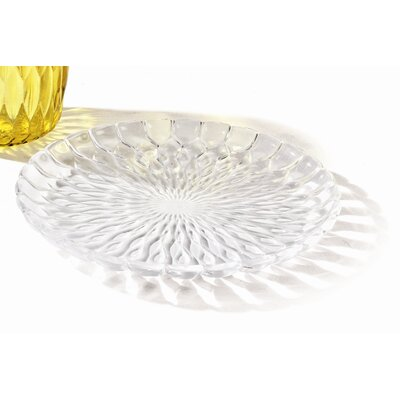 "Kartell 17.71"" Jelly Plate"