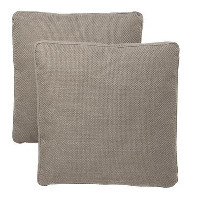 Kartell Plastics Duo Pillow (Set of 2)