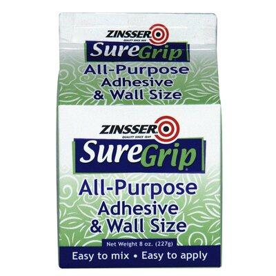 Rustoleum 8 oz. SureGrip All Purpose Adhesive and Wallsize