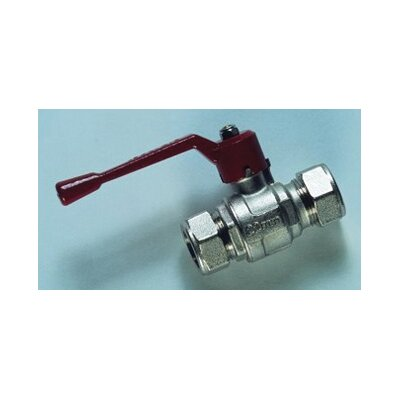 Ingersoll Rand Simplair EL Ball Valve with Compression End Accessories
