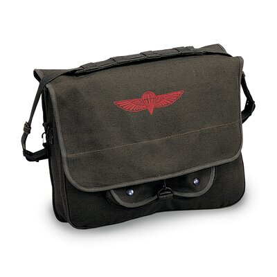 Stansport Paratrooper Shoulder Bag