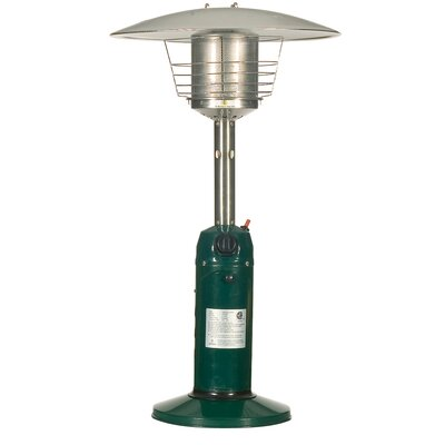 Stansport Table Top Propane Patio Heater