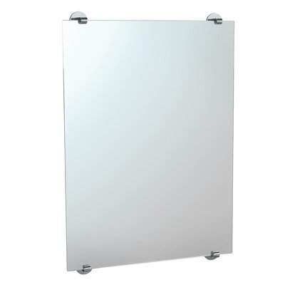 Zone Frameless Mirror