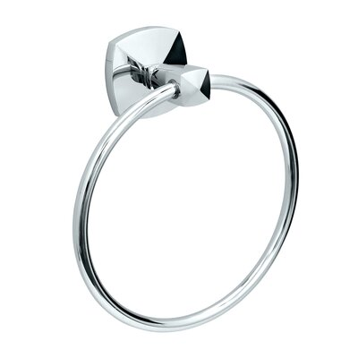 Gatco Jewel Towel Ring