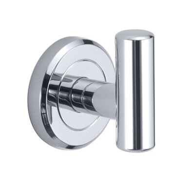 Gatco Latitude II Robe Hook in Chrome