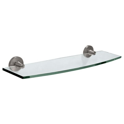 Gatco Max Bathroom Shelf