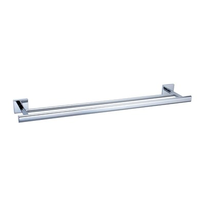 Gatco Elevate Double Towel Bar